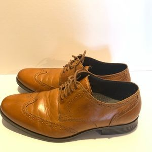 Cole Haan Oxford men's shoes pre-owned